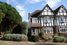 3 bed semi detached house in Friar Crescent...