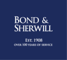 Bond & Sherwill, Coulsdon branch logo