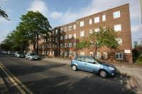 2 bed Flat for sale in Burnham Court...