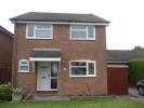 4 bed Detached home to rent in Hefford Road, East Cowes...