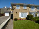 Leighwood Close semi detached property to rent
