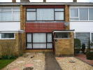 2 bed property to rent in Bellecroft Drive...