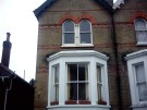 semi detached property to rent in Beckford Road, Cowes...