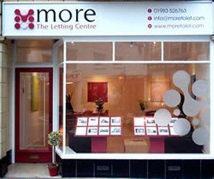 More The Letting Centre, Newportbranch details