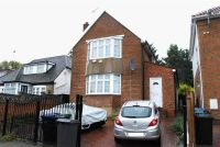 Detached property in Abercorn Road, Mill Hill...