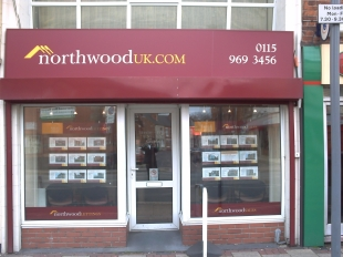 Northwood, Nottingham branch details