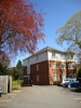 Apartment to rent in Holly House, Stafford