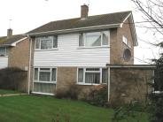 Detached home to rent in Goodwin Close, Newark...
