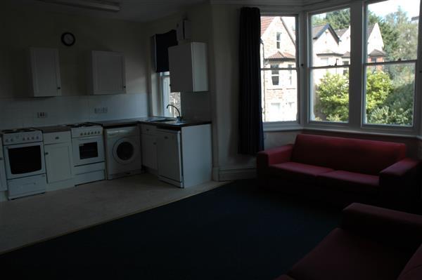 Lounge / Litchen