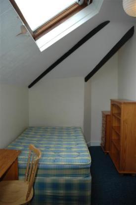 Bedroom 8 ( top