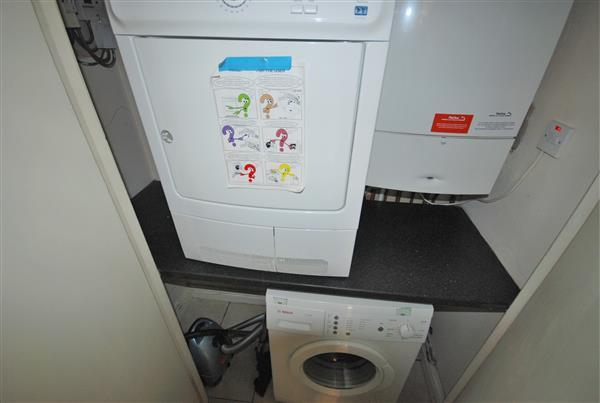 Washer / Dryer /