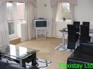 Short Let -  Tavistock Road Serviced Apartments to rent
