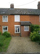 Terraced property to rent in Heywood Road, Diss, IP22