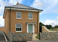 4 bed new property for sale in Iris Way, Langport, TA10