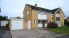 semi detached house in Lunds Farm Road, Woodley