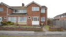 semi detached property to rent in Fairwater Drive, Woodley