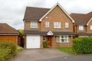5 bed Detached house in East Park Farm Drive...