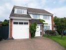 Lunds Farm Road Detached house to rent