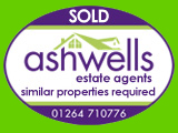 Ashwells Estate Agents, Andover