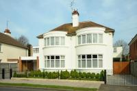 Detached home for sale in Pemberley Avenue...