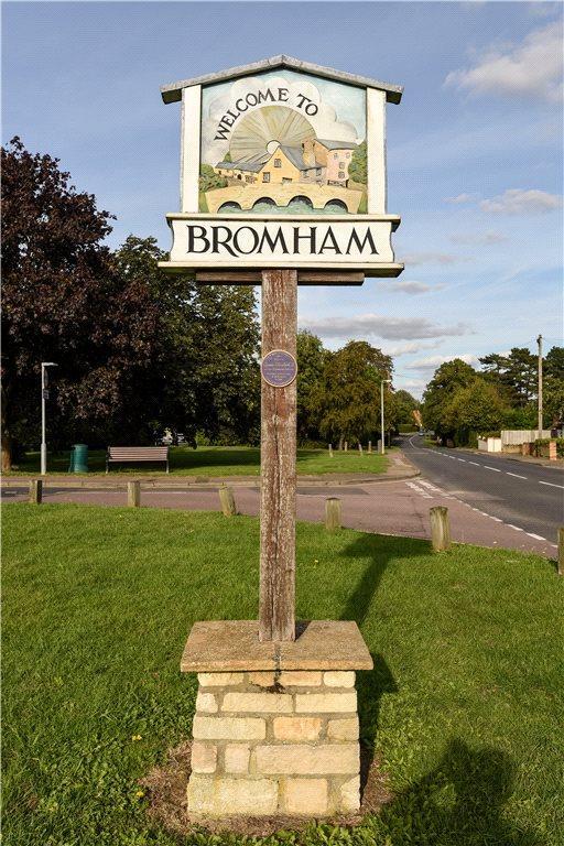 Bromham