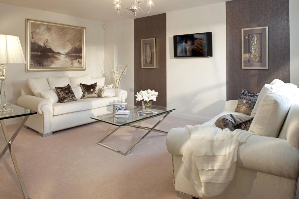 Kingsbridge lounge