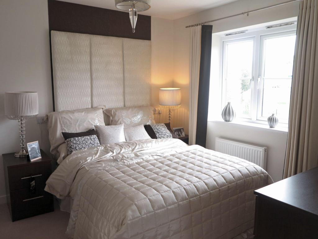 Kingsbridge Bed 1