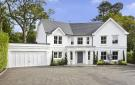 5 bed Detached home in Stuart Way, Wentworth...