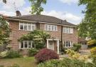 Detached property in Broomfield Park...