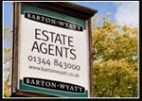 Barton Wyatt, Virginia Water-Lettings