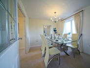 4 bedroom new home in Cumbernauld Road, Stepps...