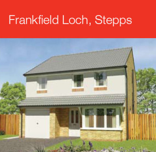 Frankfield Loch by Taylor Wimpey, Cumbernauld Road,