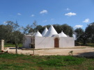 Trulli for sale in Apulia, Brindisi...