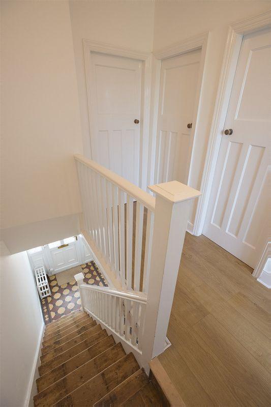 Stairs and Lan...