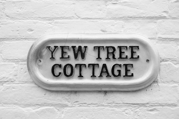 Yew Tee Cottage