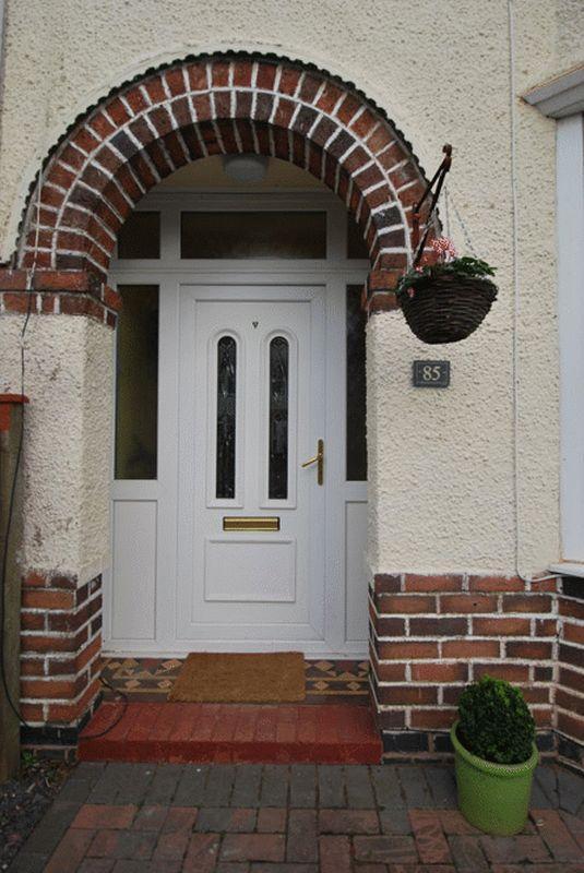 Front Door &am...