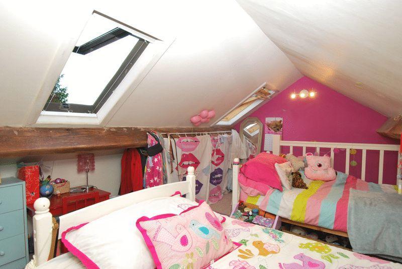 Loft Room with...