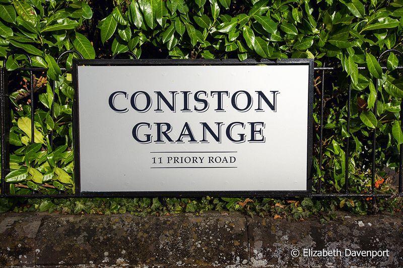 Coniston Grange