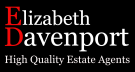 Elizabeth Davenport Estate Agents, Coventry logo