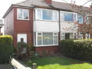 Church Lane semi detached house to rent