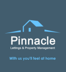 Pinnacle Sales and Lettings, Thornaby logo
