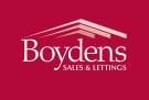 Boydens, Ipswich branch logo