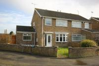 semi detached property for sale in Kendal Way...