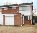 3 bed semi detached property in Abingdon