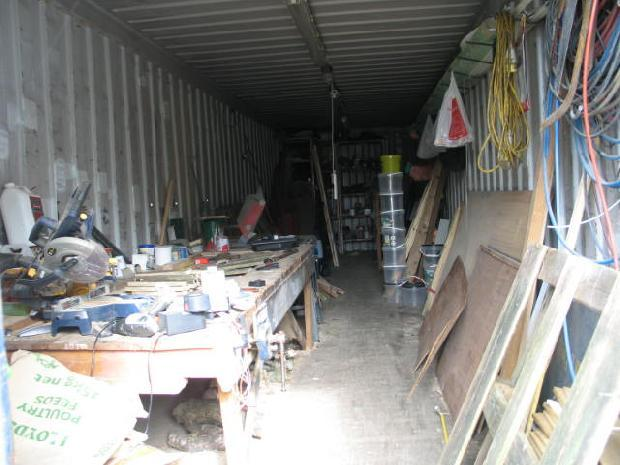 Container Workshop