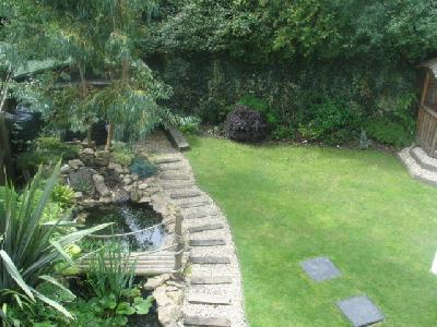 Garden Pond 1