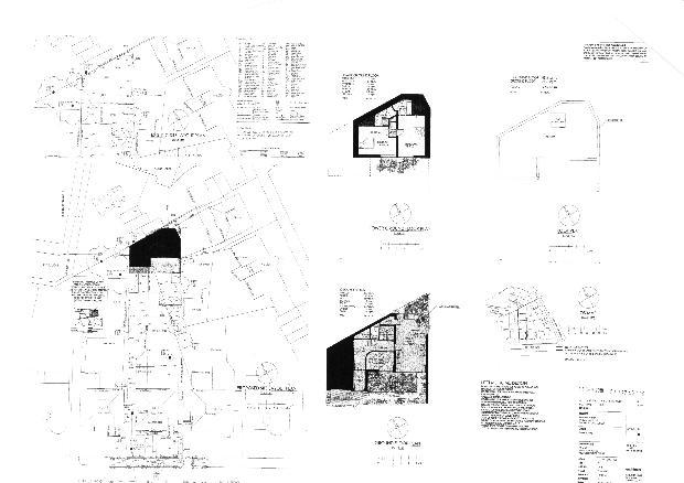 Land to rear of 17e Seymour Road _Approved plans