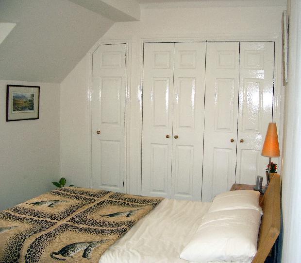 Master Bedroom ensuite