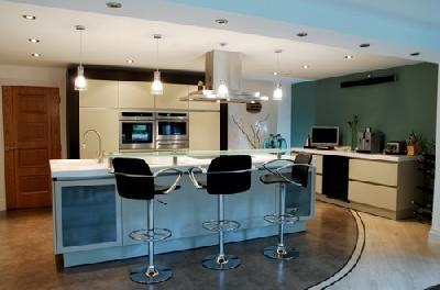 Luxury Siematic Kitchen