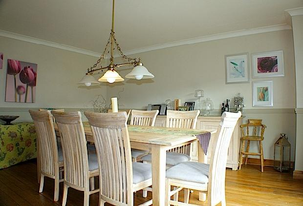 ALTERNATE VIEW DINING ROOM